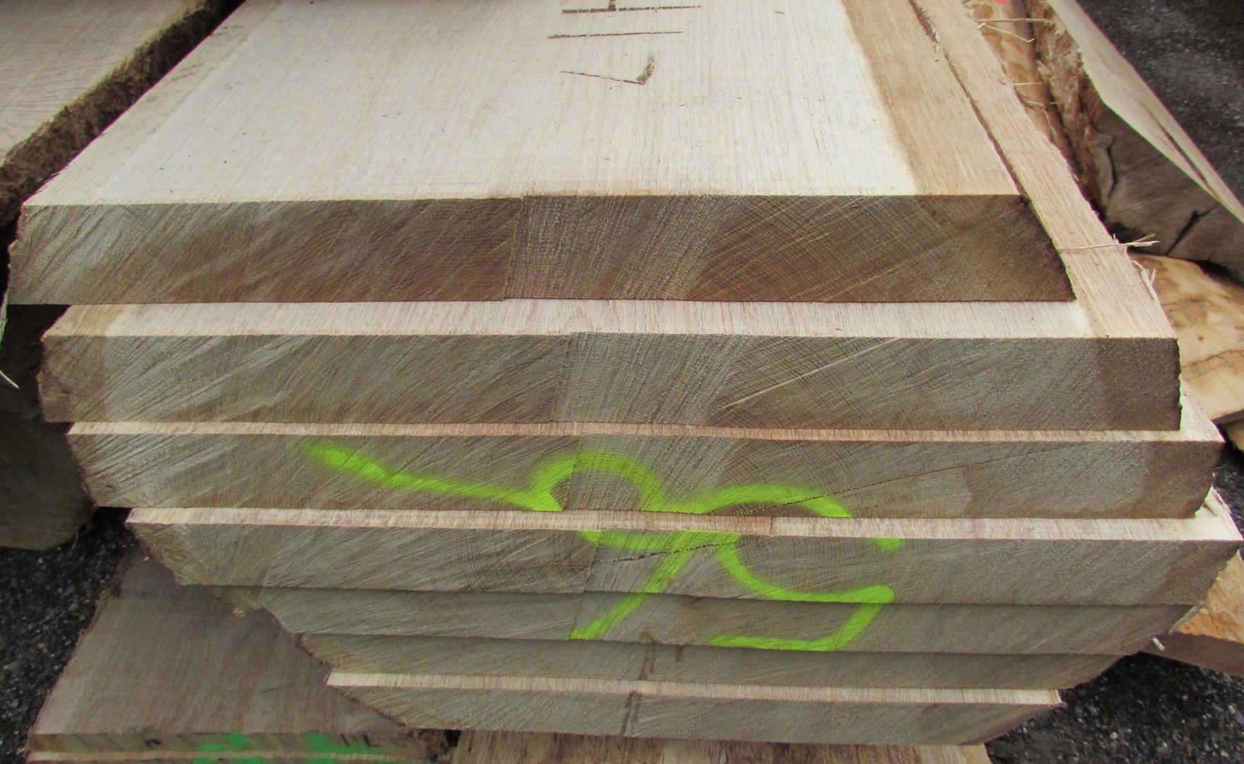 Sawn Boards