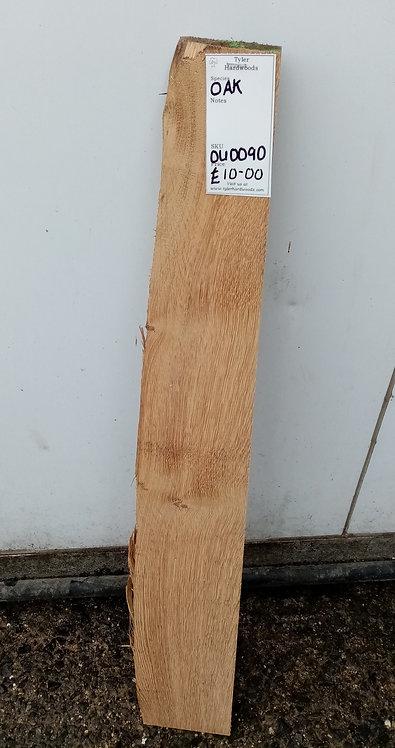 Oak Board OU0090