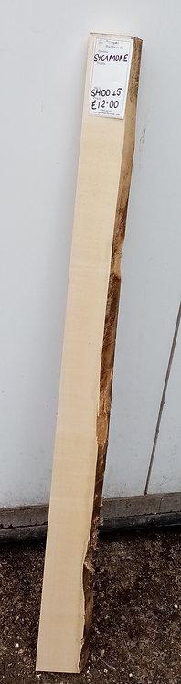 Sycamore Board SH0045