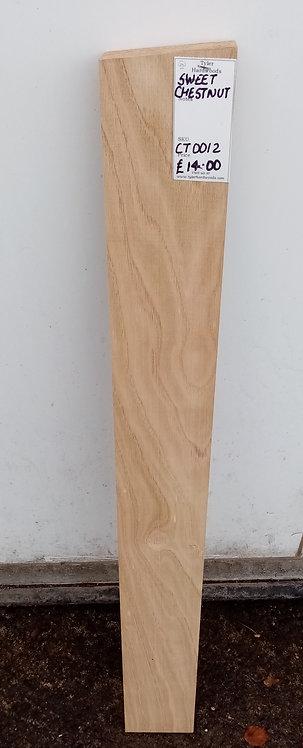 Sweet Chestnut Board CT0012