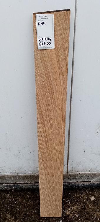 Oak Board OU0074