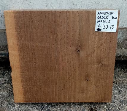 Walnut Board W7