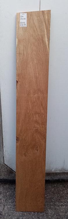 Oak (spalted) Board OH0103