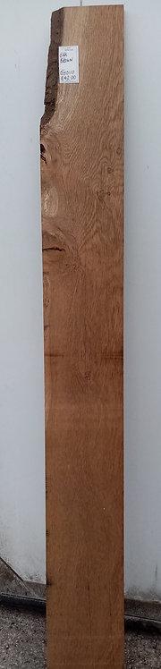 Brown Oak Board OH0110