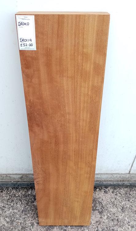 Iroko Board IR0119
