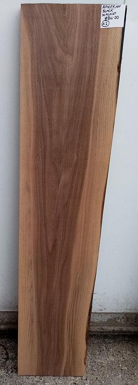 Walnut Board A1