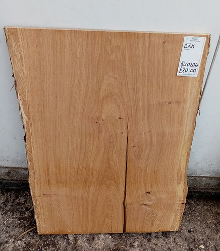 Oak Board OU0206