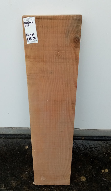 Douglas Fir Board DH0017