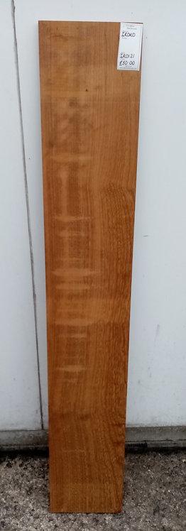 Iroko Board IR0121