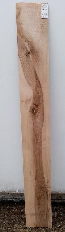 English Walnut Board WH0062