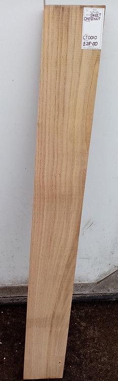 Sweet Chestnut Board CT0010