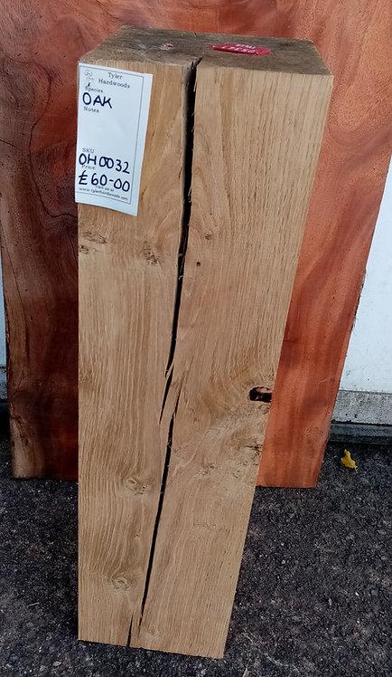 Pippy Oak Block OH0032