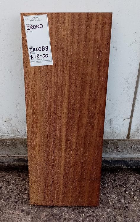 Iroko Board IR0088