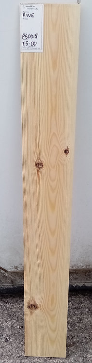 Yellow Pine Board PS0015
