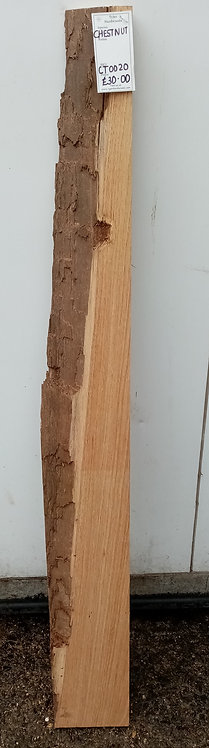 Chestnut Board CT0020