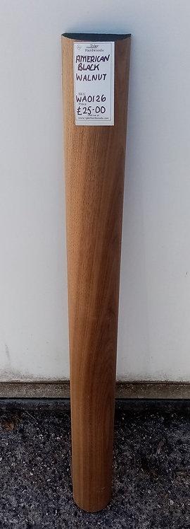 American Black Walnut Board WA0126