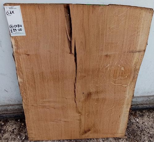 Oak Split Board OU0184