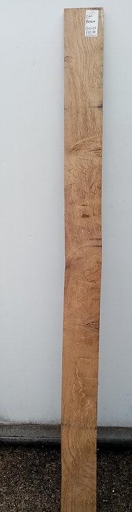 Brown Oak Board OH0139