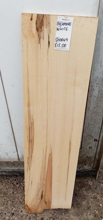White Sycamore Board SH0049
