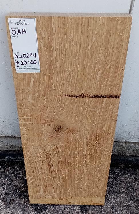 Oak Board OU0294