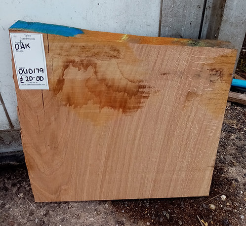 Oak Board OU0179
