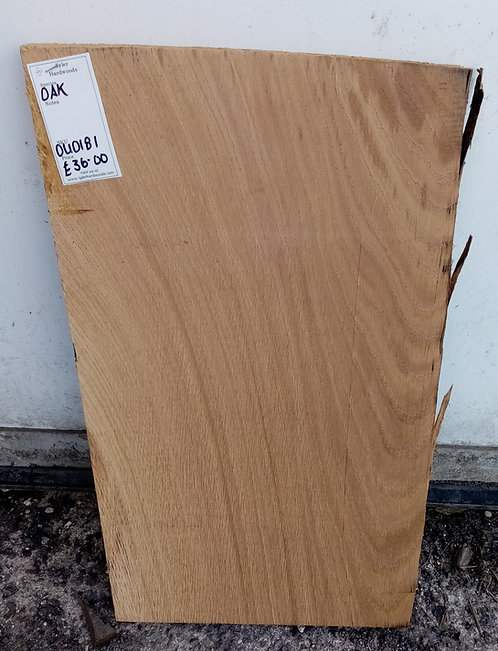 Oak Board OU0181