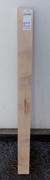 Sycamore Board SH0103