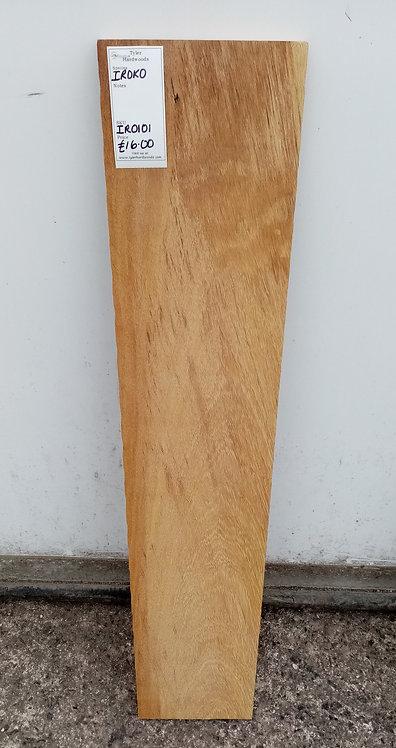 Iroko Board IR0101