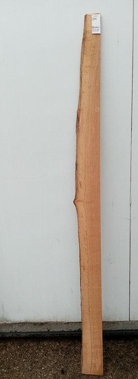 English Oak Board OH0042