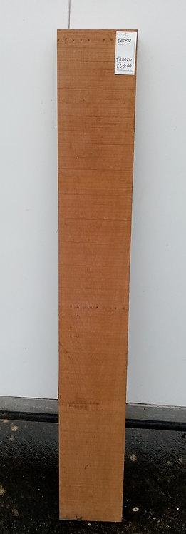 Iroko Board IR0026