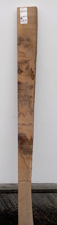 Chestnut Board CT0022