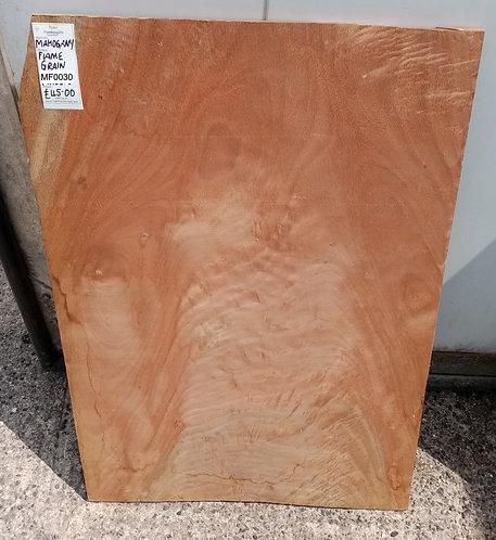 Mahogany Board MF0030
