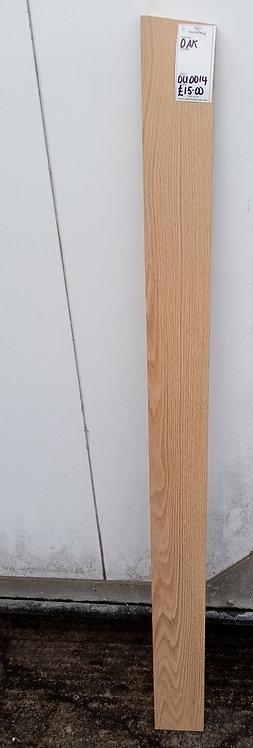 Oak Board OU0014