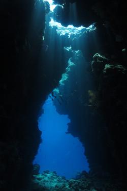 cave-_underwater_landscape