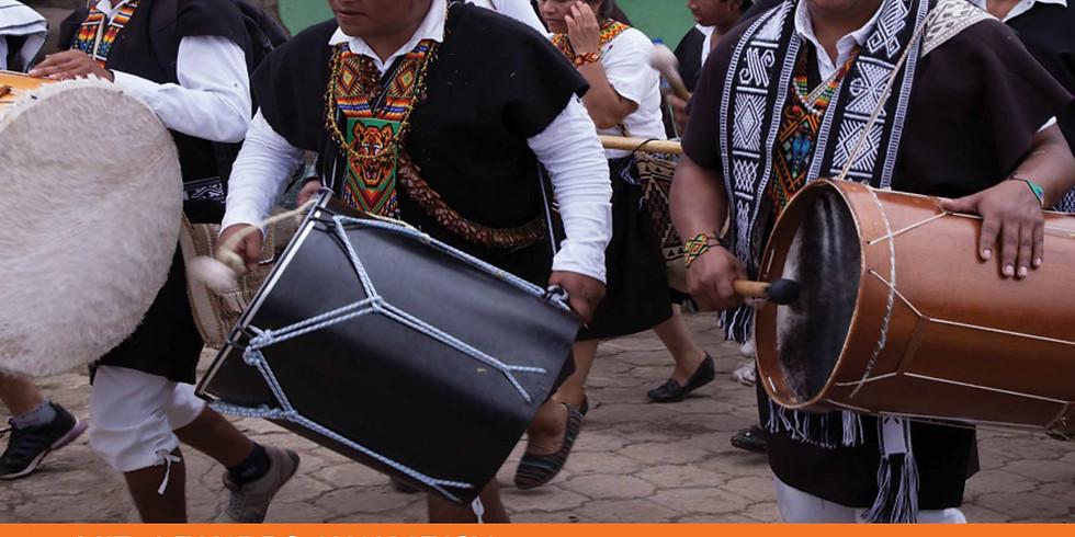 Alternativas de Memoria Histórica y Paz en comunidades indígenas de Colombia y Perú