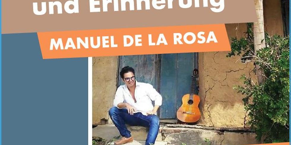 Música Colombiana y del Caribe Para la Paz y la Memoria