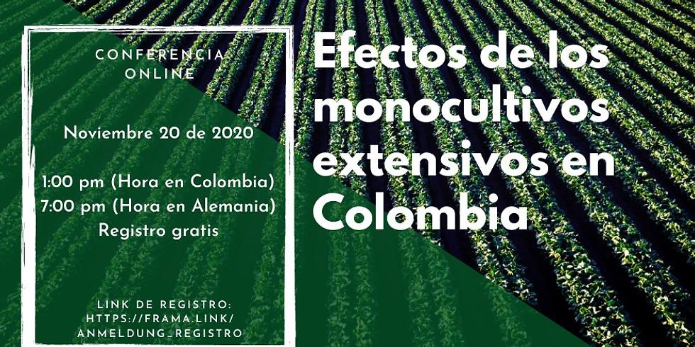 Impacto de los Monocultivos en Comunidades Campesinas y Étnicas en Colombia (1)