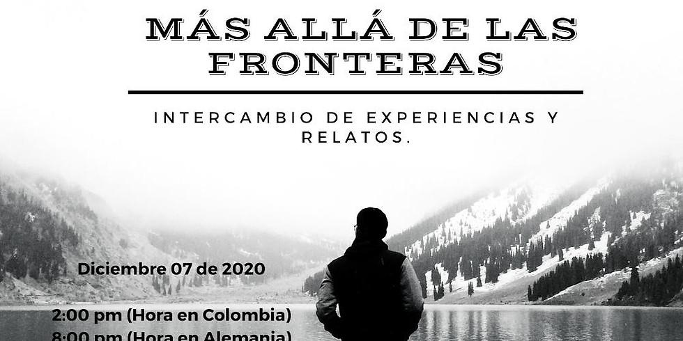 Participación ciudadana más allá de las fronteras