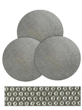 DiaNi — Алмазная фольга Р120