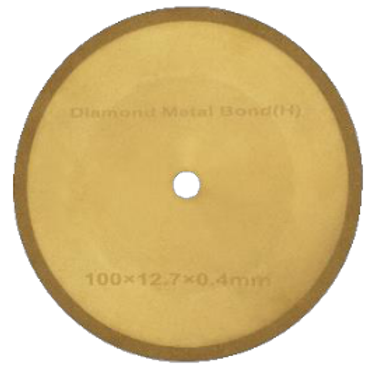 DM Алмазный отрезной диск Ø 100 мм