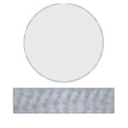 YS-JP Полировальное сукно (самоклеющееся). 0,5-6 мкм Ø300 мм (10 шт)