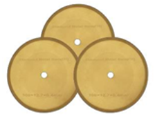 CBN-M Алмазный отрезной диск  Ø 250 мм