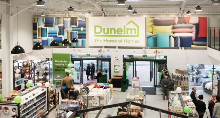 Dunelm Group Case Study – a modern retail cash generating machine