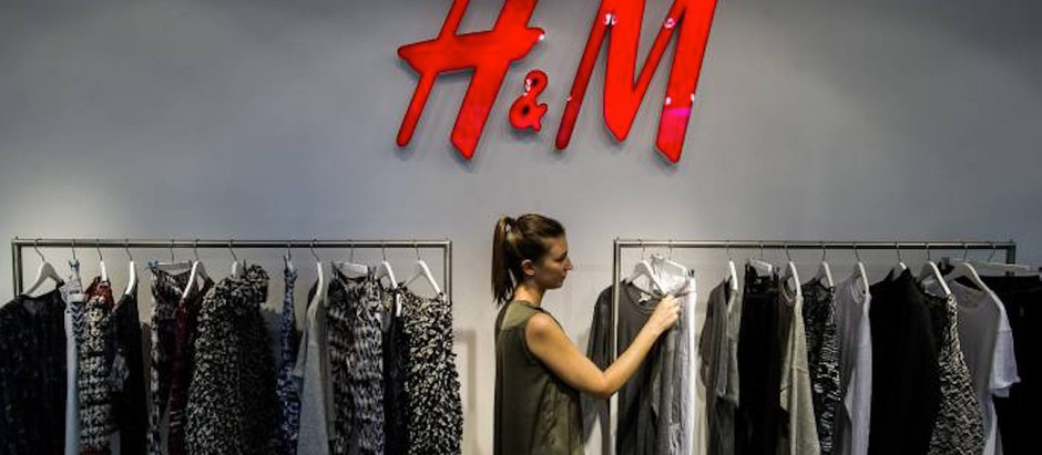 Hennes & Mauritz AB Case Study – is the mighty H&M a turnaround?