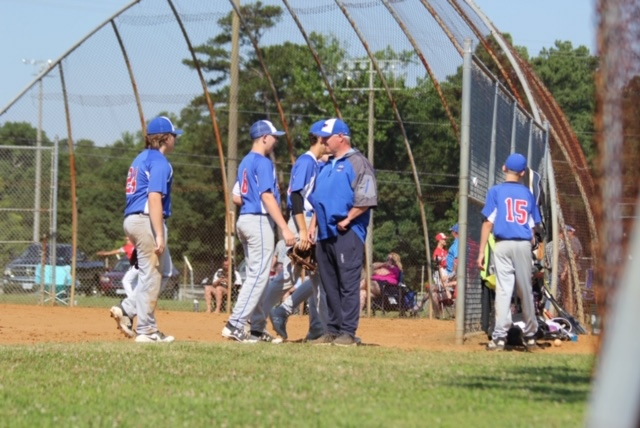 Travel Baseball | Bandit Sports Center