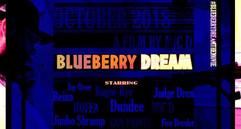 Blueberry Dream