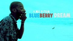 Bluberry Dream The Movie (Official Poster)