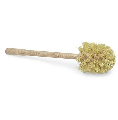 Cepillo de madera WC