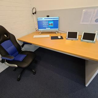 Desk A Forestville Office