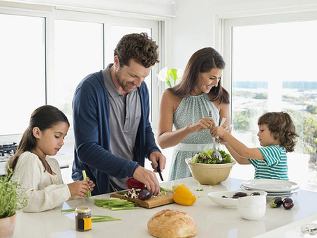 🦠Coronavirus: Menú Saludable de 7 Días
